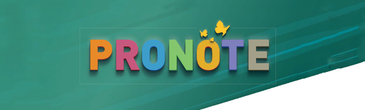 Tutoriels Pronote