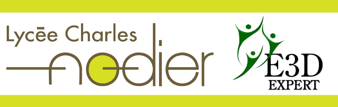 Le lycée Nodier récompensé à 3 reprises pour sa démarche de développement durable